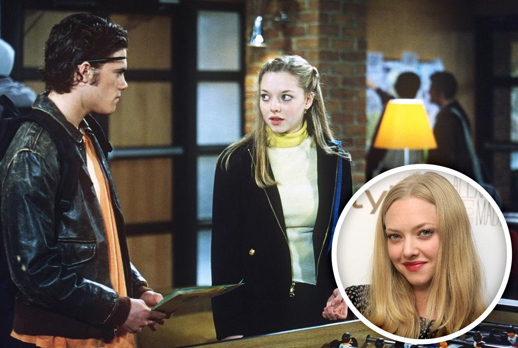 "Amanda Seyfried played goody-goody tattletale Joni Stafford on ""<a href=""/all-my-children/show/28652"">All My Children</a>"" between 2002 and 2003. Seyfried feared that her acting career would come to a screeching halt when her character was written off the show, but within months, she was offered a role on ""Mean Girls."""