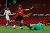 Europa League - Semi Final First Leg - Manchester United v AS Roma