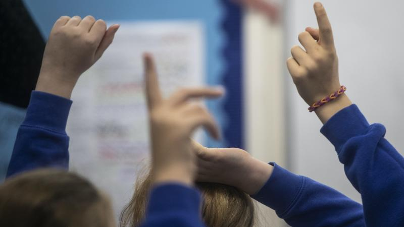 Autistic children need time to adjust to face coverings in schools – charity
