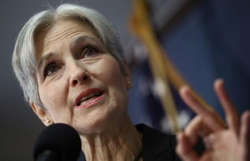US Green Party leader raises funds for vote recount in 2nd state