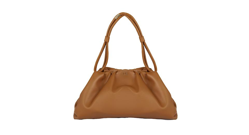 Camel 'Valencia' Supersoft Clutch