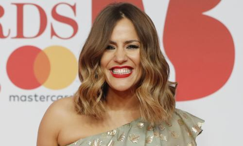 No 10 calls on social media firms to act after Caroline Flack death