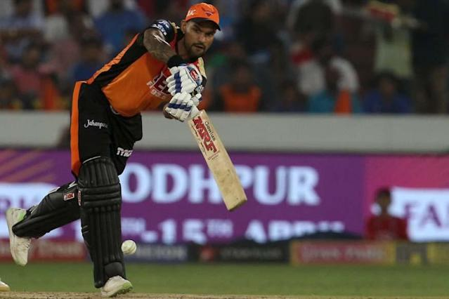 Sunrisers Hyderabad's consistency in Indian Premier League has been phenomenal by only a few teams in the recent few years. Ever since their arrival in the tournament in 2013, they have made it to the playoffs four times and won the trophy in 2016, under the leadership of David Warner.