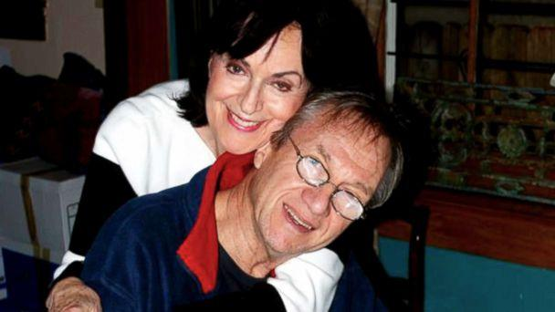 PHOTO: Ed Winders and Barbara Moller are pictured in this undated photo. (Handout via WTEN)