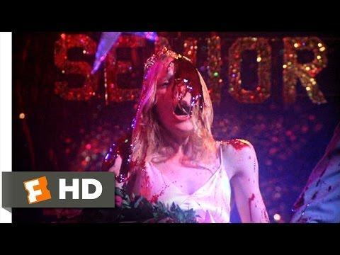 "<p>Sure, ""Carrie"" is the obvious addition to the list. Or even Carrie's mom. You might even argue it's John Travolta's terrible (and ill-fated) high school bully, but the truth is, there's no character more integral than the blood in Carrie. From moment-go, it's the ultimate weapon of destruction. The blood is what ostracizes Sissy Spacek's Carrie from her classmates in the period scene at the start of the film, and it haunts her again as her classmates dump blood on her at the prom. Never has otherwise innocent blood been so haunting in film. —JK<br></p><p><a class=""link rapid-noclick-resp"" href=""https://www.amazon.com/Carrie-Sissy-Spacek/dp/B0046B4VXQ/ref=sr_1_2?dchild=1&keywords=carrie&qid=1603459723&s=instant-video&sr=1-2&tag=hearstuk-yahoo-21&ascsubtag=%5Bartid%7C1923.g.34520875%5Bsrc%7Cyahoo-uk"" rel=""nofollow noopener"" target=""_blank"" data-ylk=""slk:Watch now"">Watch now</a><br></p><p><a href=""https://www.youtube.com/watch?v=DJcTG-VnLrI"" rel=""nofollow noopener"" target=""_blank"" data-ylk=""slk:See the original post on Youtube"" class=""link rapid-noclick-resp"">See the original post on Youtube</a></p>"