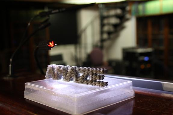 Europe Launches Space Metal 3D Printing Project
