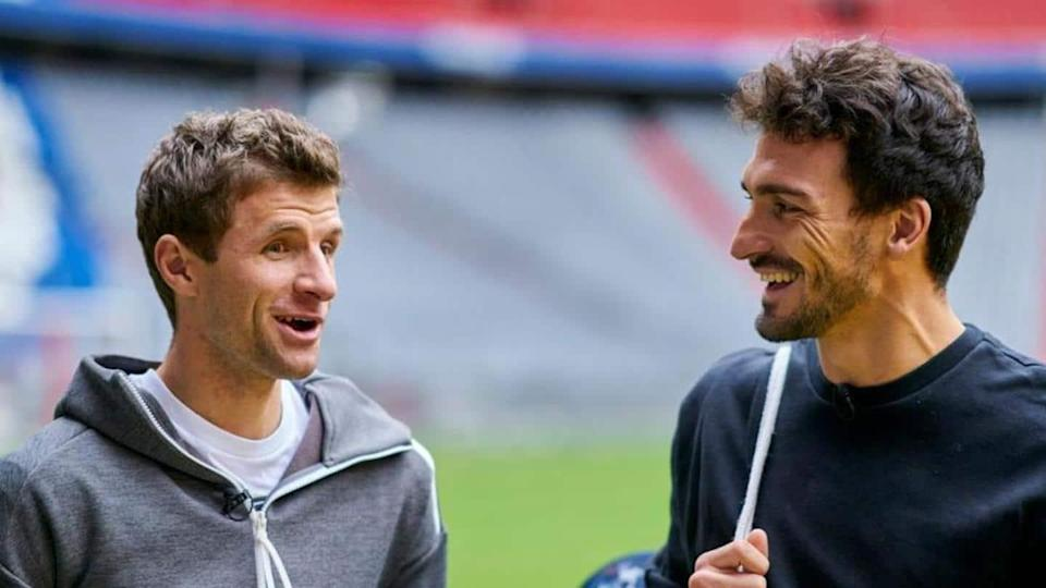 Euro 2020: Decoding the squad of Germany