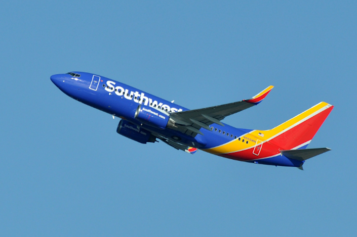 The Southwest flight had 'life-critical cargo' on board: Wikipedia/Eric Salard