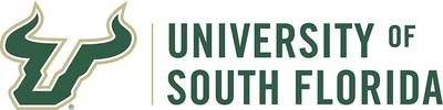 University of South Florida Logo (PRNewsfoto/University of South Florida)