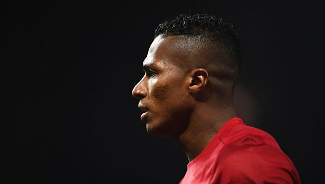 <p>Although it was Louis van Gaal who first used Valencia as a right-back, 'Tony V', as he is affectionately known, has really showed his full potential and talent since Jose Mourinho arrived and is probably having his best Manchester United season yet. At 31 and after eight years at the club, it was about time. </p>
