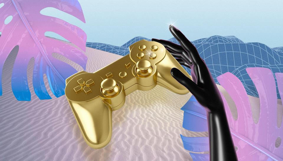 "<p>Few forms of entertainment have been singled out for a lack of representation quite so much as the video game industry. With protagonists who are predominantly male and almost exclusively white, those who don't fit the bill are typically left out. Now, indie designers and larger studios alike are evolving the art form to make sure that <em>all</em> players get to be their own heroes. ""Along with the Bitcoin piece, I loved dipping our toes into tech-meets-beauty coverage this year, and <a href=""https://www.allure.com/story/video-game-inclusive-beauty?mbid=synd_yahoo_rss"" rel=""nofollow noopener"" target=""_blank"" data-ylk=""slk:this story"" class=""link rapid-noclick-resp"">this story</a> was so well reported,"" McGrath says.</p> <p><a href=""https://www.allure.com/story/video-game-inclusive-beauty?mbid=synd_yahoo_rss"" rel=""nofollow noopener"" target=""_blank"" data-ylk=""slk:Read Now"" class=""link rapid-noclick-resp""><strong>Read Now</strong></a></p>"