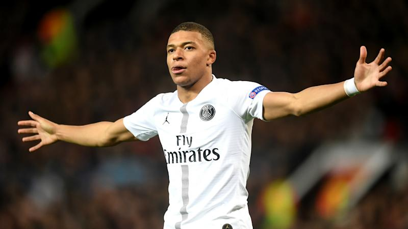 b2a08e3f60c Paris Saint-Germain 2018-19  Mbappe s continued rise shows Neymar is now  disposable