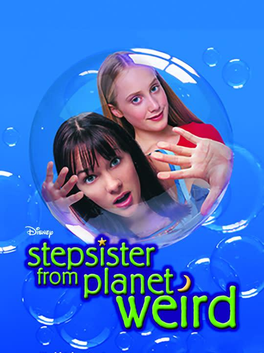 <p>Sometimes your mother falls in love with a damn alien!<br><br>(Credit: Disney Channel) </p>