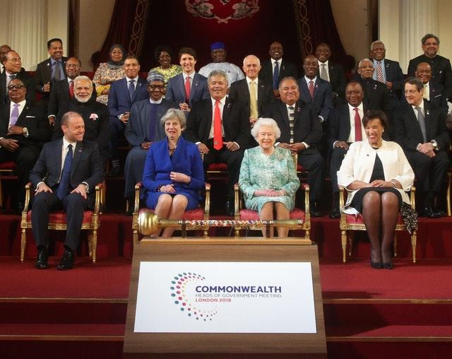 Maldives rejoins The Commonwealth after 3 year gap