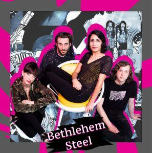 Bethlehem Steel Artist of the Month Best of 2010s Decade