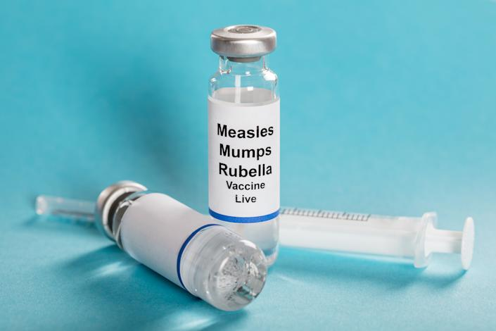 The anti-vaxxer movement has been gaining momentum of late [Photo: Getty]