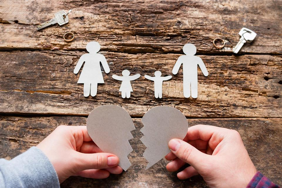 Changes in legislation should make it easier for couples to divorce [Photo: Getty]