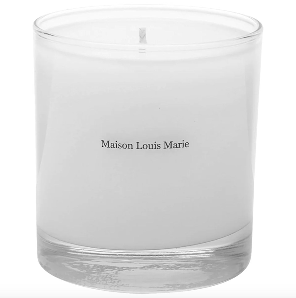 """<h3>Maison Louis Marie No.04 Bois de Balincourt Candle<br></h3><br>""""Capricorns like to have candles burning at all times to help them unwind from a stressful day,"""" says Stardust. This under-$40 votive, which features woodsy, earthy notes, will serve as a daily luxury that won't go unappreciated.<br><br><strong>Maison Louis Marie</strong> No.04 Bois de Balincourt Candle, $, available at <a href=""""https://go.skimresources.com/?id=30283X879131&url=https%3A%2F%2Fwww.sephora.com%2Fproduct%2Fn0-04-bois-de-balincourt-candle-P431159%3Ficid2%3Dproducts%2520grid%3Ap431159"""" rel=""""nofollow noopener"""" target=""""_blank"""" data-ylk=""""slk:Sephora"""" class=""""link rapid-noclick-resp"""">Sephora</a>"""