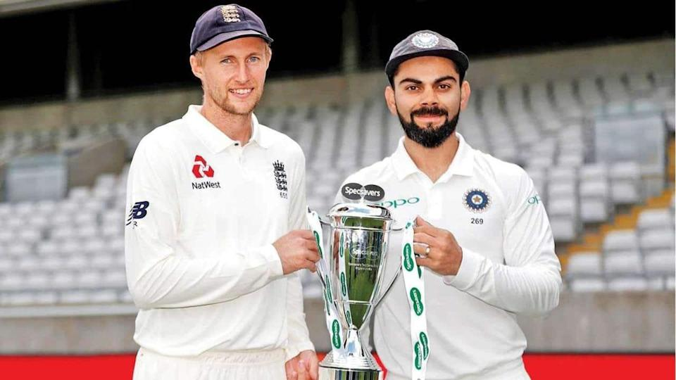 England to host India for five Tests, provisional schedule announced