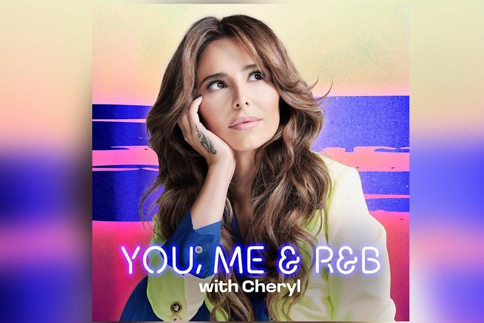 The singer, 38, told her 5.6million followers she had landed the podcast gig in recent days (@CherylOfficial)