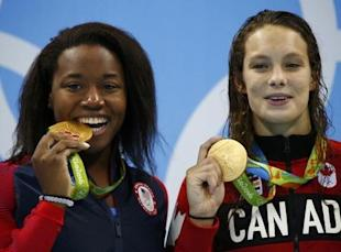 how penny oleksiak started to the top of the olympic