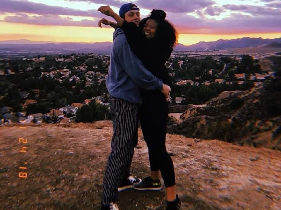 ross lynch and jaz sinclair deleted instagram dec 2018