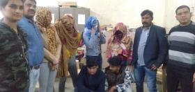 Sex racket busted in Bhopal: Bank manager, Nepalese & Uzbek women among 6 held