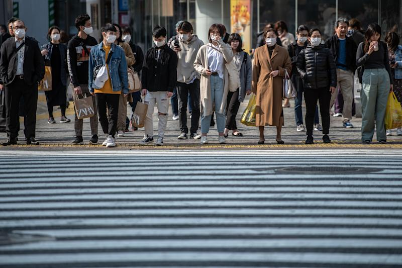 U.S. warns Americans to leave Japan as COVID-19 cases rise fast