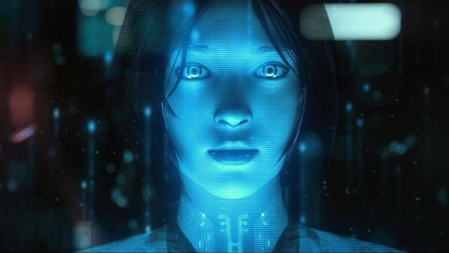 Following her World Cup triumph, Cortana now tries her hand at making NFL picks