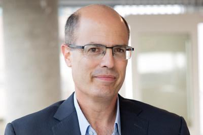 Avi Hasson, new CEO of Start-Up Nation Central (Credit: Vered Farkash)