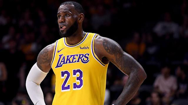 2018 NBA Betting Preview: Pacific Division Win Totals