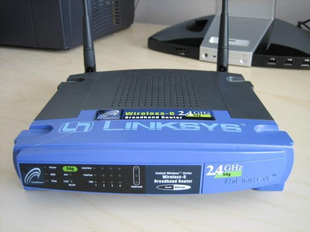 More Than 20 Models Of Linksys Routers Are Vulnerable To Attack