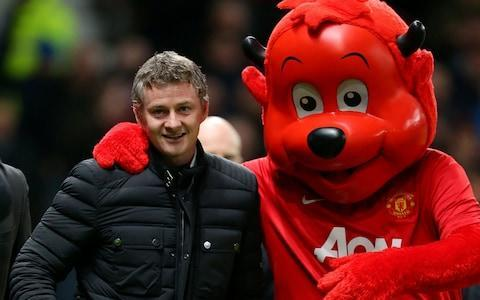 Solskjaer spent 15 years with United as a player and a coach - Credit: PA