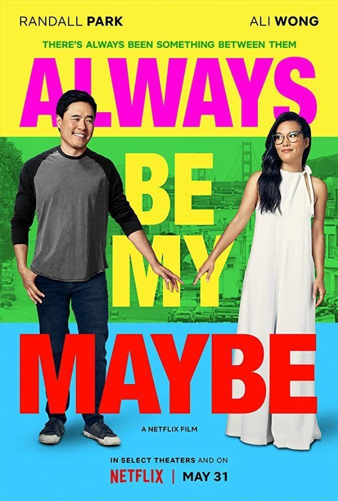 "<p>In comedian Ali Wong's directorial debut, she also plays Sasha Tran, a big-shot chef who returns home to San Francisco to open a new restaurant. Of course she runs into her childhood best friend, Marcus Kim (Randall Park) whose life hasn't exactly gone as he'd hoped. Sparks fly, banter follows, and so does plenty of drama.</p><p><a class=""link rapid-noclick-resp"" href=""https://www.netflix.com/title/80202874"" rel=""nofollow noopener"" target=""_blank"" data-ylk=""slk:STREAM NOW"">STREAM NOW</a></p>"