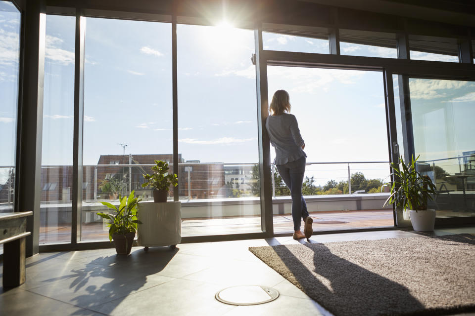 Pursuing financial goals shouldn't come at the expense of relationships. (Getty Images)