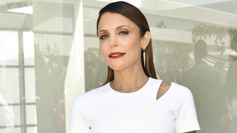 Bethenny Frankel Leaving 'Real Housewives of New York City'