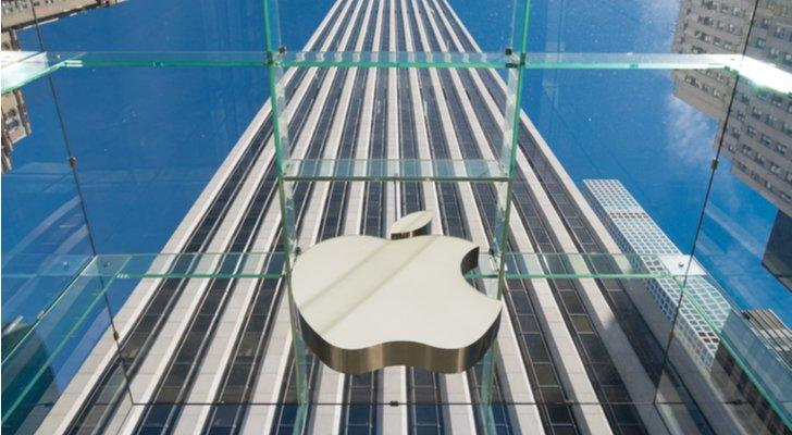 Apple Stock Beats on Earnings, But Don't Expect $200/Share Yet