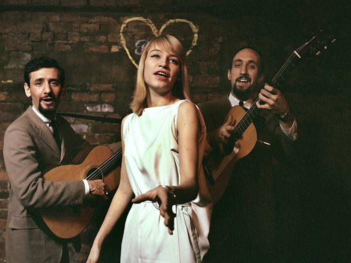 peter paul and mary 1962