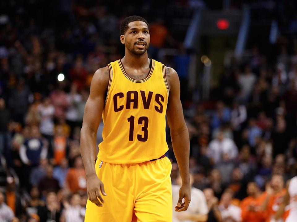 Tristan Thompson turned down an $80 million contract from ...