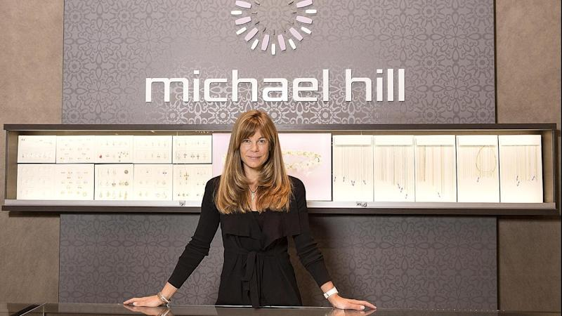 Michael Hill revenue up but US struggles