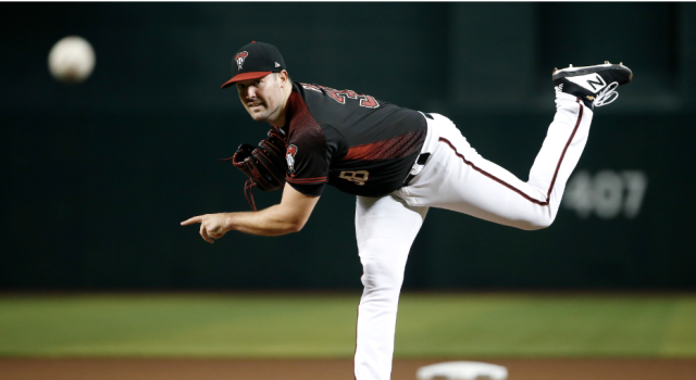 Robbie Ray is an unorthodox trade target (Getty)