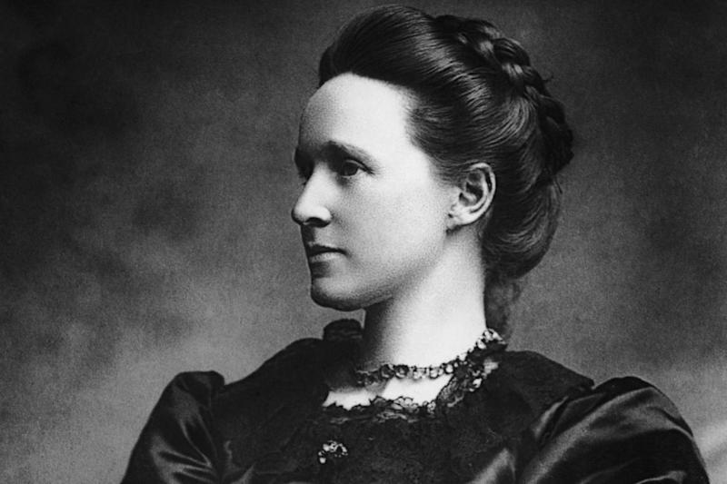 Pioneer: Dame Millicent Garrett Fawcett (Getty Images)