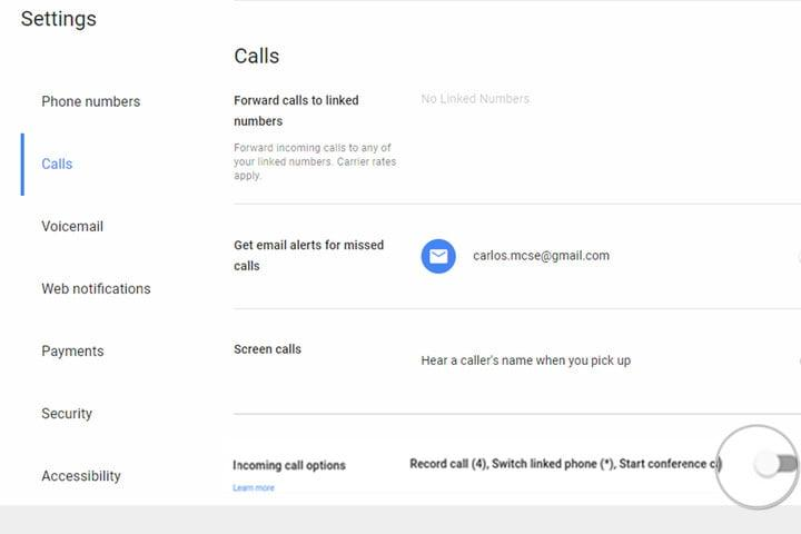 Here's how to record calls on your Android phone