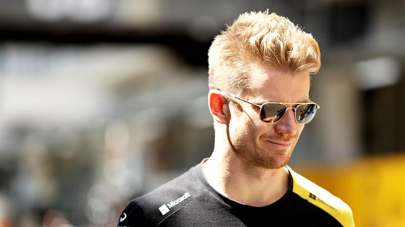 Nico Hulkenberg admits he will need to find a new team after his split with Renault.