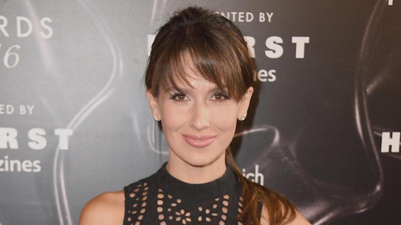 Hilaria Baldwin Bares Growing Baby Bump In New Instagram Post -- See the Pic!