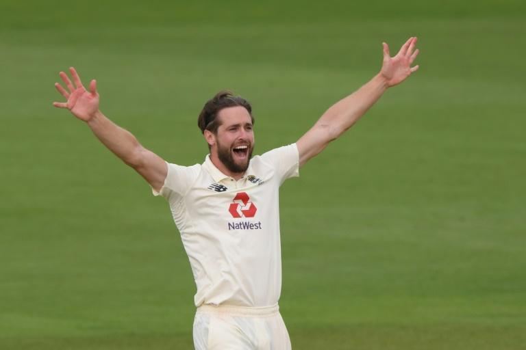 Chris Woakes wants England to 'finish on a high' against Australia