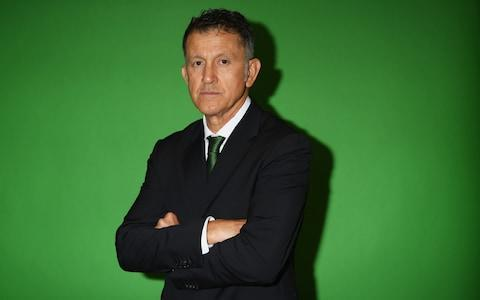 "When Mexico kick-off their World Cup today against defending champions Germany, one particular family from Liverpool will be taking a very special interest. It is now 21 years since a 35-year-old Colombian student by the name of Juan Carlos Osorio first knocked on the McManus family's front door in Crown Road, just outside Liverpool's Melwood training base. Osorio initially asked to borrow a ladder or a table so that he could gain a better view of Liverpool training and, having so impressed the family with his politeness, they ultimately agreed to his suggestion that he should move in. For the next two years, he would secretly watch Gerard Houllier and Roy Evans at work, making extensive notes about the practicalities and details of their training sessions. Osorio had sold the small gym he owned in New York - as well even as a car and his watch - to fund his move to England. An adventure that would go from studying science and football at John Moores University to jobs in Major League Soccer and Manchester City as a fitness coach has since taken in managerial positions in Colombia, the United States, Honduras, Mexico and Brazil before the job of Mexico national team manager since 2015. Juan Carlos Osorio has coached Mexico since 2015 Credit: AP Osorio duly led Mexico to the top of their CONCACAF World Cup qualifying section for the first time since 1997 and, with 31 wins from 47 matches, hopes are high that they can now finally get past the last 16 on foreign soil. Under him, Mexico have also reached the quarter-final of the Copa America and the semi-finals of the Confederations Cup. A major curiosity then of what would seem like a resoundingly successful tenure is that he remains such a polarising figure back in Mexico. The players are certainly behind him - all-time record scorer Javier Hernandez describes him as ""like a genius because they live in a completely different world than ourselves"" - but a sometimes overly deep and analytical response to questions has created difficulties in connecting with fans. One recent query about how often he runs apparently prompted a lengthy explanation about the precise details of the training zones he must reach in order to strengthen his heart for such a pressurised job. Such scrutiny, though, is hardly surprising and, in the 12 years that Joachim Loew has been managing Germany, Osorio is Mexico's 12th coach. To have lasted almost three years is already good going. World Cup whatsapp promo The biggest criticism relates to how frequently he rotates his team; something that he largely attributes to the time he spent observing Sir Alex Ferguson at Manchester United when he was working at City between 2001 and 2005. For all the focus that there has always been on Ferguson's sometimes explosive man-management style, those who worked closely with him will often tell you that his planning in terms of selection was most impressive. Every preferred rotation, whether for tactical or physical reasons, would be scheduled weeks in advance and Osorio also strongly believes in the benefits of adapting according to the specific strengths and weaknesses of an opponent. Manchester City were nothing like the super-power they have become and so Ferguson was relaxed about allowing such an enthusiastic personality come and watch how he worked. ""The rotation and the tendency of me to give everyone an opportunity came from Mr Ferguson,"" said Osorio. ""He would say just a couple of things, but they were worth me waiting the whole two hours there."" Mexico coach Juan Carlos Osorio poses for a portrait Credit: FIFA Osorio regards his experiences in England as formative, particularly as Latin American football places such a heavy emphasis on short passing and dribbling. He has tried to blend these different philosophies in his teams and there is also a heavy emphasis on aerial strength and set-piece planning. One striking example is in defending corners and free-kicks where, in order to preserve the potential for rapid counter-attacks and to simplify the job of his defenders, he will position as many as three players on the half-way line and two on the edge of the penalty area. Shaun Wright-Phillips worked with Osorio at Manchester City and recently told ESPN that his philosophy was ""unique"" among the coaches he worked with in England. Wright-Phillips also recalled how, after joining Chelsea under Jose Mourinho, Osorio would stay in contact to regularly ask questions about the Portuguese's methods. Osorio is now bullish about what Mexico can achieve over the next four weeks. ""We have a right to shine and believe we can go to the final,"" he said. It would be some journey from those years studying in Liverpool but, whatever happens, Tom McManus believes that he has already taught his family something precious. ""What he showed to me and I think to our two boys is that if you want to achieve anything in life, you've got to be single-minded and totally determined to go for it,"" he said. WorldCup - newsletter promo - end of article"
