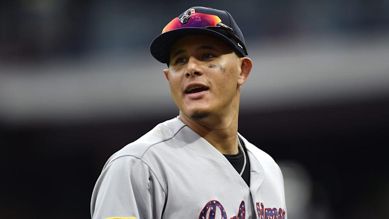 Orioles continue to move quickly to trade Manny Machado