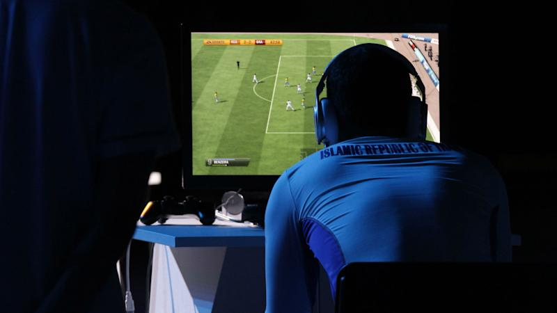 E-sports to become Asian Games medal events