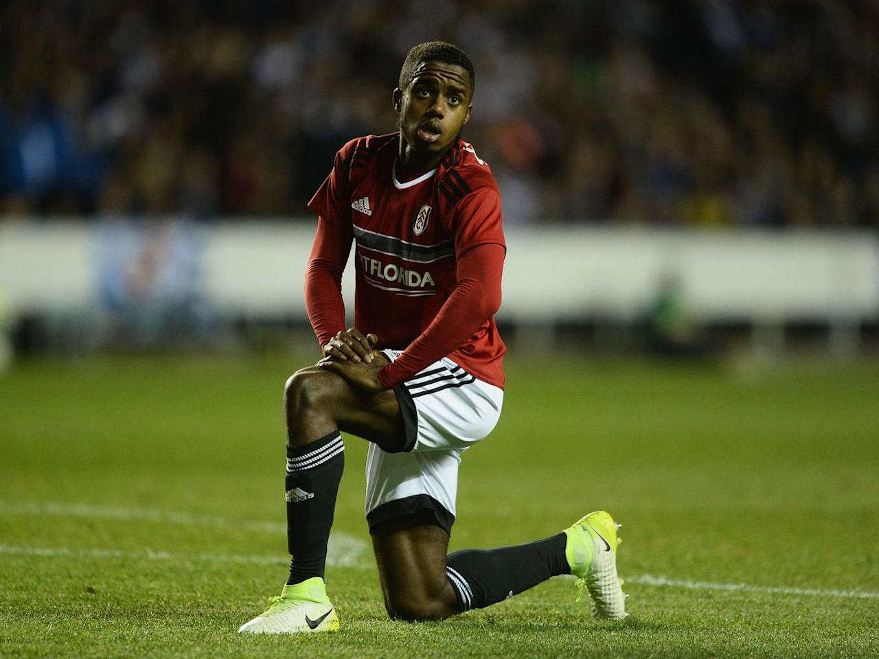 Ryan Sessegnon signs first professional contract with Fulham to end Tottenham and Liverpool interest